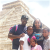 Chichen Itza, Mexico 2014
